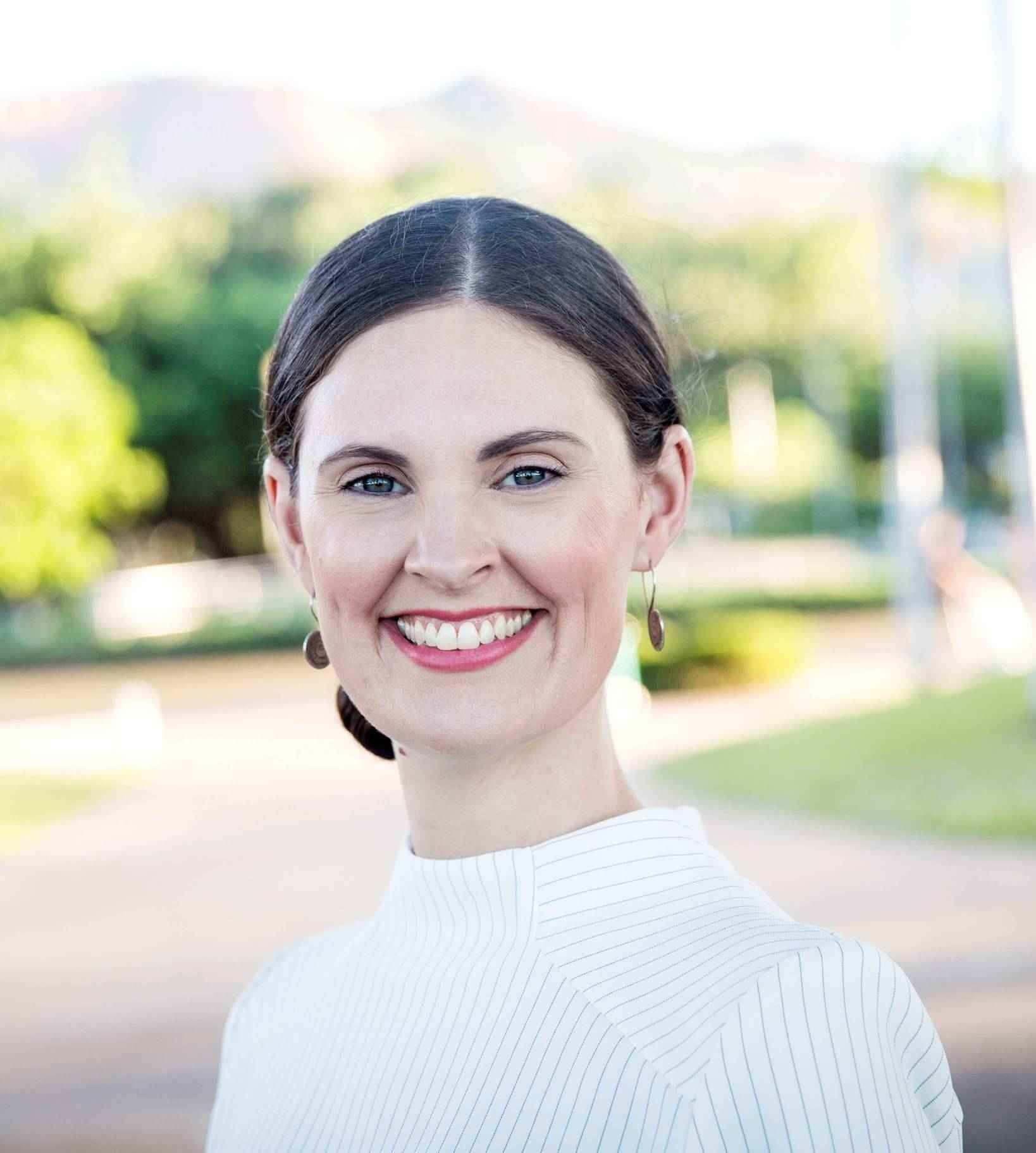 Alexandra Whitehead
