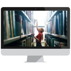 Website design for private practice